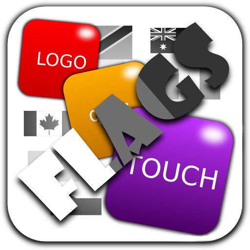 Logo Quiz Touch:Flags